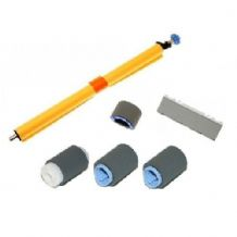 HP LaserJet LJ 4300 4300N Maintenance Roller Kit with Fitting Instructions